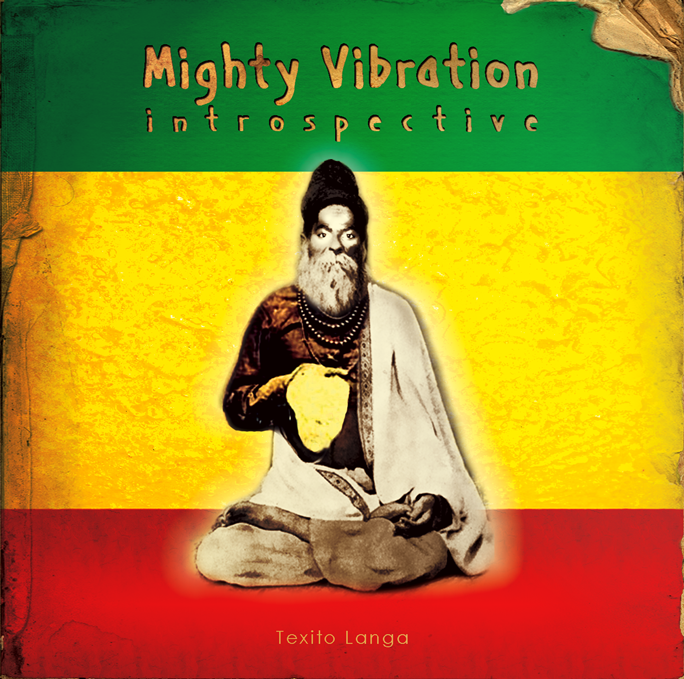 Mighty Vibration : introspective - 2012